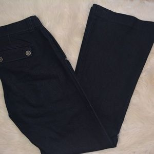 Banana Republic 29/8 Trouser Pant Limited Edition